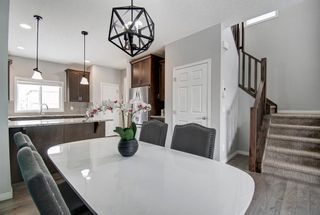 Photo 10: 304 Chinook Gate Close SW: Airdrie Detached for sale : MLS®# A1098545
