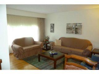Photo 3: 853 Elmhurst Road in WINNIPEG: Charleswood Residential for sale (South Winnipeg)  : MLS®# 1420938