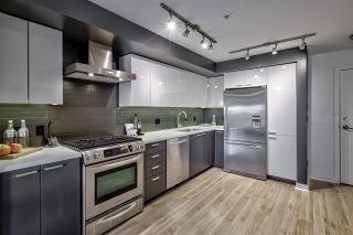 """Photo 8: 105 2888 E 2ND Avenue in Vancouver: Renfrew VE Condo for sale in """"Sesame"""" (Vancouver East)  : MLS®# R2584618"""