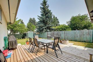 Photo 45: 924 CANNOCK Road SW in Calgary: Canyon Meadows Detached for sale : MLS®# A1135716