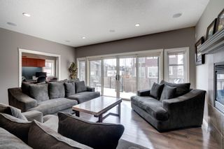 Photo 3: 160 Aspen Summit View SW in Calgary: Aspen Woods Detached for sale : MLS®# A1116688