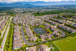 """Photo 16: 2 31445 RIDGEVIEW Drive in Abbotsford: Abbotsford West Townhouse for sale in """"Panorama Ridge Estates"""" : MLS®# R2414653"""
