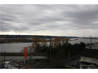 Photo 9: 501 31 ELLIOT Street in New Westminster: Downtown NW Condo for sale : MLS®# V980559