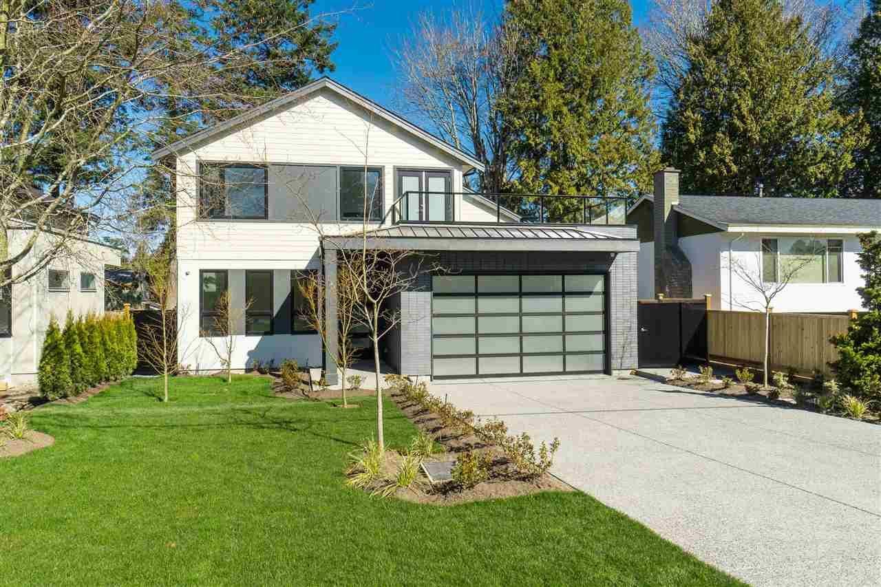 Main Photo: 5483 15B Avenue in Delta: Cliff Drive House for sale (Tsawwassen)  : MLS®# R2446082