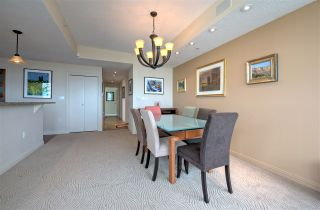 Photo 8: DOWNTOWN Condo for sale : 3 bedrooms : 850 Beech St #1804 in San Diego