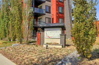 Photo 20: 304 AMBLESIDE LI SW in Edmonton: Zone 56 Condo for sale : MLS®# E4124917