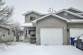 Photo 2: 14 Everglade Drive SE: Airdrie Semi Detached for sale : MLS®# A1067216