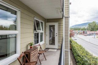 "Photo 17: 211 1519 GRANT Avenue in Port Coquitlam: Glenwood PQ Condo for sale in ""THE BEACON"" : MLS®# R2185848"
