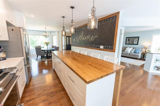 Photo 7: 40 Eastmount Drive in Winnipeg: River Park South Residential for sale (2F)  : MLS®# 202116211