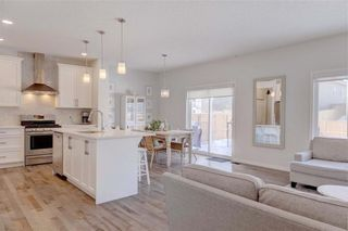 Photo 6: 29 MIST MOUNTAIN Rise: Okotoks Detached for sale : MLS®# C4232951