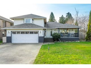 Photo 2: 12329 BONSON Road in Pitt Meadows: Mid Meadows House for sale : MLS®# R2545999