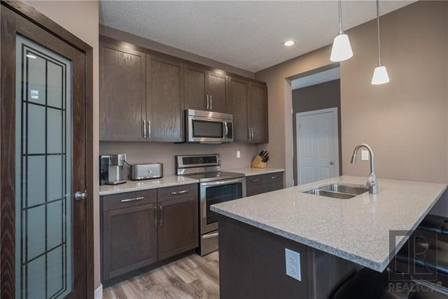 Photo 5: Photos: 39 Murray Rougeau Crescent in Winnipeg: Canterbury Park Residential for sale (3M)  : MLS®# 1822340