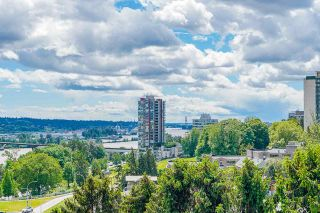 """Photo 35: 803 38 LEOPOLD Place in New Westminster: Downtown NW Condo for sale in """"THE EAGLE CREST"""" : MLS®# R2584446"""