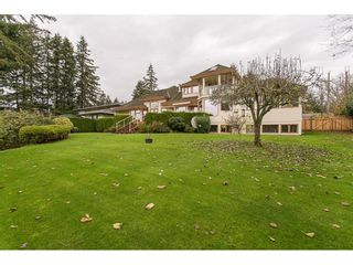 """Photo 20: 11950 CLARK Drive in Delta: Sunshine Hills Woods House for sale in """"West Panorama Ridge"""" (N. Delta)  : MLS®# R2122074"""