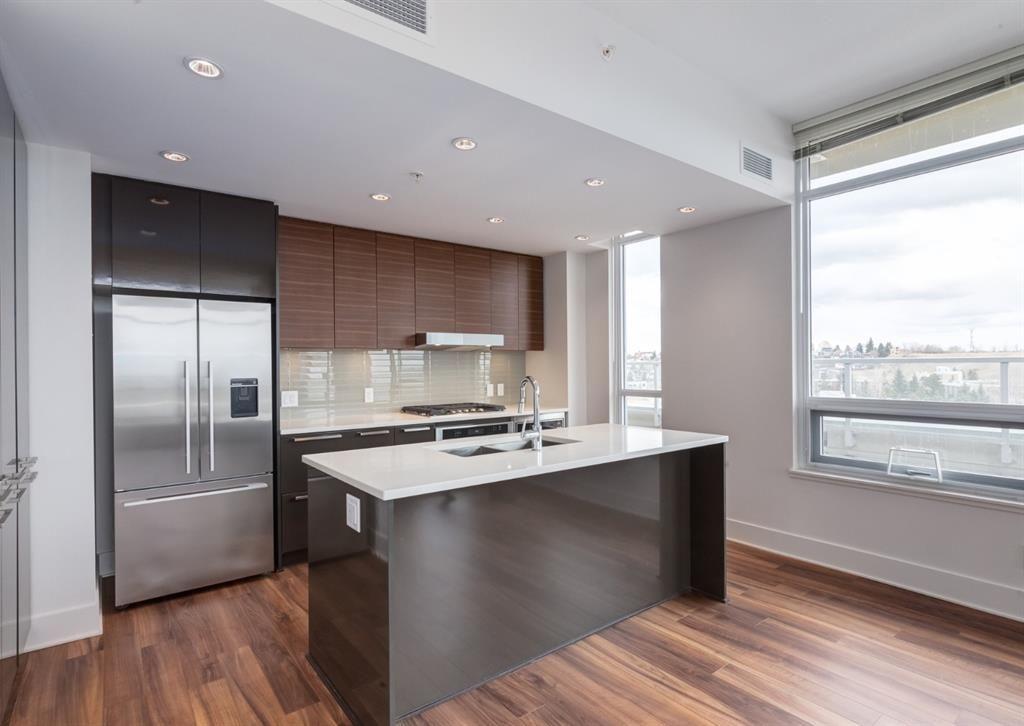Main Photo: 805 46 9 Street NE in Calgary: Bridgeland/Riverside Apartment for sale : MLS®# A1093764