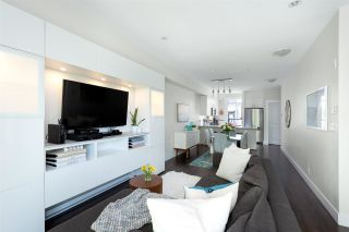 """Photo 4: 43 838 ROYAL Avenue in New Westminster: Downtown NW Townhouse for sale in """"Brickstone Walk 2"""" : MLS®# R2588785"""