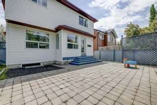 Photo 27: 34 Rockbluff Close NW in Calgary: Rocky Ridge Detached for sale : MLS®# A1123791