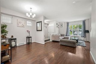 """Photo 4: 1428 MARGUERITE Street in Coquitlam: Burke Mountain Townhouse for sale in """"BELMONT WALK"""" : MLS®# R2584328"""