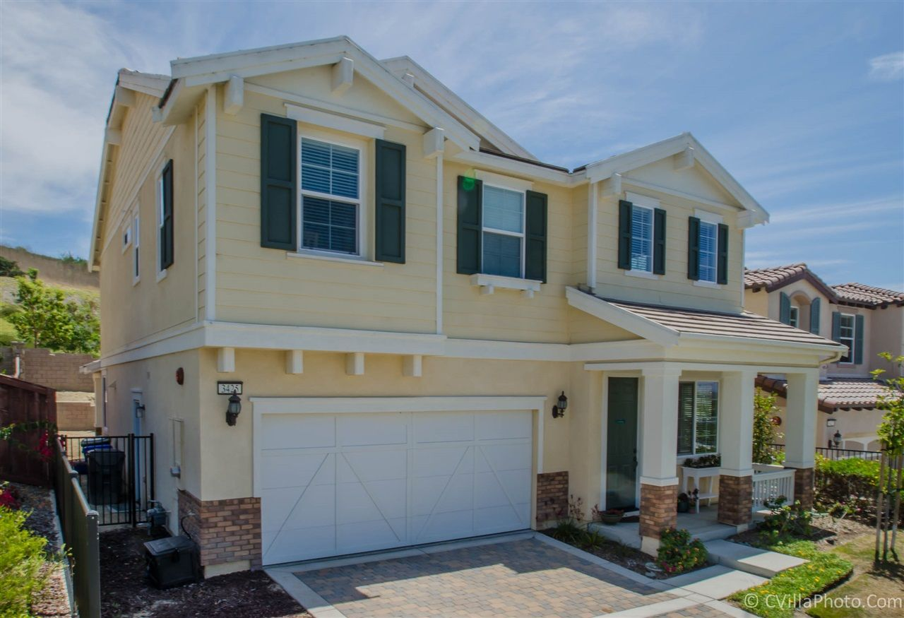 Main Photo: SAN MARCOS House for sale : 5 bedrooms : 3425 Arborview Drive