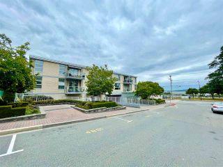 "Photo 2: 210 15777 MARINE Drive: White Rock Condo for sale in ""South Beach"" (South Surrey White Rock)  : MLS®# R2591783"