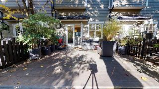 "Photo 16: 2134 W 8TH Avenue in Vancouver: Kitsilano Townhouse for sale in ""Hansdowne Row"" (Vancouver West)  : MLS®# R2514186"