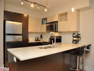 "Photo 5: 415 7445 120TH Street in Delta: Scottsdale Condo for sale in ""TREND"" (N. Delta)  : MLS®# F1223325"