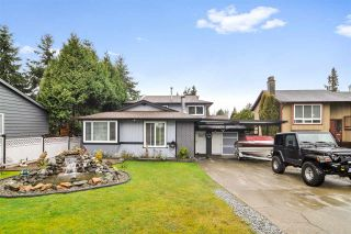 Photo 1: 7309 142A Street in Surrey: East Newton House for sale : MLS®# R2535717