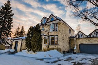 Main Photo: 542 Henderson Highway in Winnipeg: Fraser's Grove Residential for sale (3C)  : MLS®# 202103107