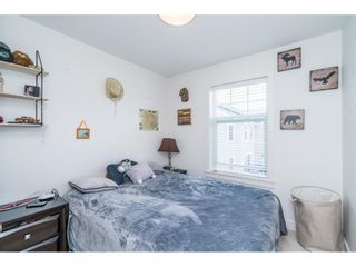 """Photo 22: 105 32789 BURTON Avenue in Mission: Mission BC Townhouse for sale in """"SILVER CREEK"""" : MLS®# R2582056"""