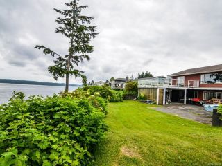 Photo 37: 4635 DISCOVERY DRIVE in CAMPBELL RIVER: CR Campbell River North House for sale (Campbell River)  : MLS®# 758522