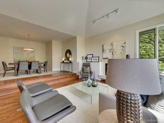 Photo 5: 4121 QUARRY Court in North Vancouver: Braemar House for sale : MLS®# V1025710
