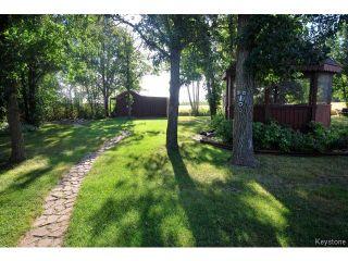 Photo 16: 210 Carson Park Drive in LORETTE: Dufresne / Landmark / Lorette / Ste. Genevieve Residential for sale (Winnipeg area)  : MLS®# 1419936