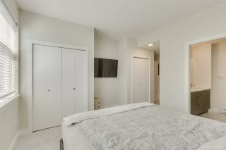 """Photo 17: 18 24086 104 Avenue in Maple Ridge: Albion Townhouse for sale in """"WILLOW"""" : MLS®# R2503932"""