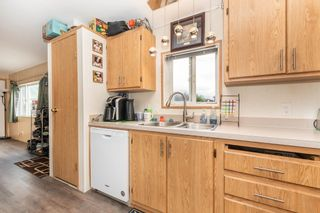 """Photo 15: 24 62790 FLOOD HOPE Road in Hope: Hope Center Manufactured Home for sale in """"SILVER RIDGE ESTATES"""" : MLS®# R2602914"""