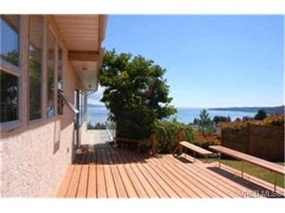 Photo 4:  in VICTORIA: SE Cordova Bay House for sale (Saanich East)  : MLS®# 417376