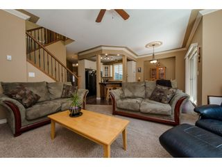 """Photo 11: 8 36169 LOWER SUMAS MTN Road in Abbotsford: Abbotsford East Townhouse for sale in """"Junction Creek"""" : MLS®# R2283767"""