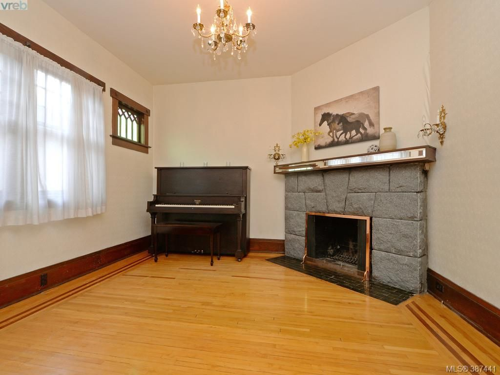 Photo 12: Photos: 1442 Rockland Ave in VICTORIA: Vi Rockland House for sale (Victoria)  : MLS®# 778533