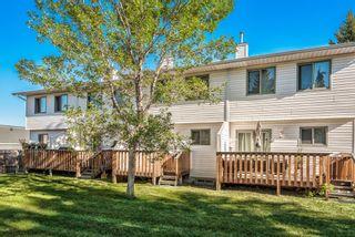 Photo 45: 39 Abbeydale Villas NE in Calgary: Abbeydale Row/Townhouse for sale : MLS®# A1149980
