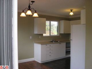 Photo 2: 31975 ROBIN CRESCENT in Mission: Mission BC House for sale : MLS®# F1451138