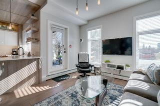 Photo 9: 116 2702 17 Avenue SW in Calgary: Shaganappi Apartment for sale : MLS®# A1100913