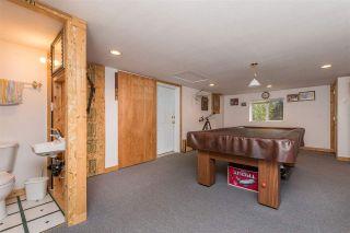 Photo 25: 42717 WALNUT Avenue: Yarrow House for sale : MLS®# R2512412