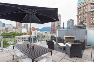 Photo 1: 901 528 BEATTY STREET in Vancouver: Downtown VW Condo for sale (Vancouver West)  : MLS®# R2281461