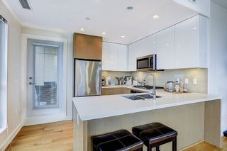"""Photo 7: 228 5311 CEDARBRIDGE Way in Richmond: Brighouse Condo for sale in """"RIVA2"""" : MLS®# R2231340"""