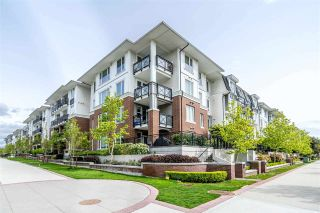 """Photo 33: 121 9399 ODLIN Road in Richmond: West Cambie Condo for sale in """"MAYFAIR PLACE"""" : MLS®# R2573266"""
