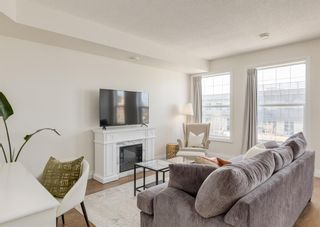 Photo 8: 23 43 Springborough Boulevard SW in Calgary: Springbank Hill Row/Townhouse for sale : MLS®# A1096948