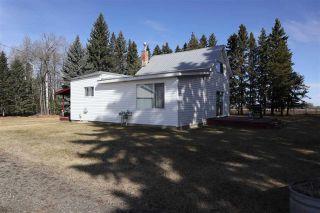 Photo 12: 48578 RR 24: Rural Leduc County House for sale : MLS®# E4237531