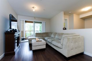 """Photo 7: 209 1969 WESTMINSTER Avenue in Port Coquitlam: Glenwood PQ Condo for sale in """"THE SAPHIRE"""" : MLS®# R2118876"""
