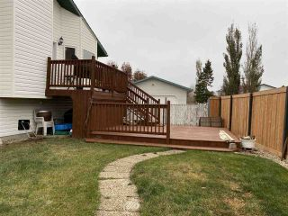 Photo 30: 417 Garden Meadows Drive: Wetaskiwin House for sale : MLS®# E4219194