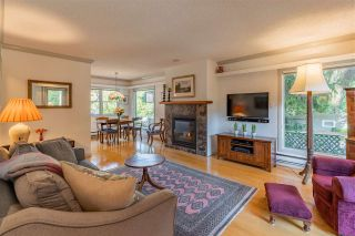 Photo 10: 1605 MAPLE Street in Vancouver: Kitsilano Townhouse for sale (Vancouver West)  : MLS®# R2512714