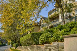 """Photo 27: 406 34101 OLD YALE Road in Abbotsford: Central Abbotsford Condo for sale in """"Yale Terrace"""" : MLS®# R2505072"""